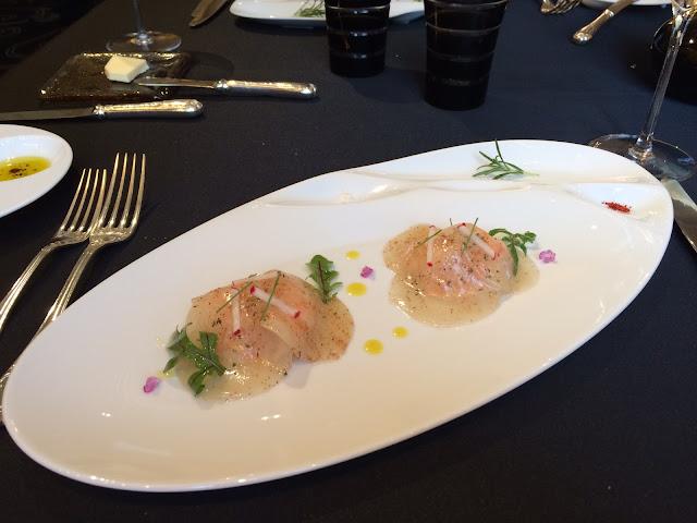 Divulgação: Chef francês com 28 Estrelas Michelin elege peças Vista Alegre - reservarecomendada.blogspot.pt
