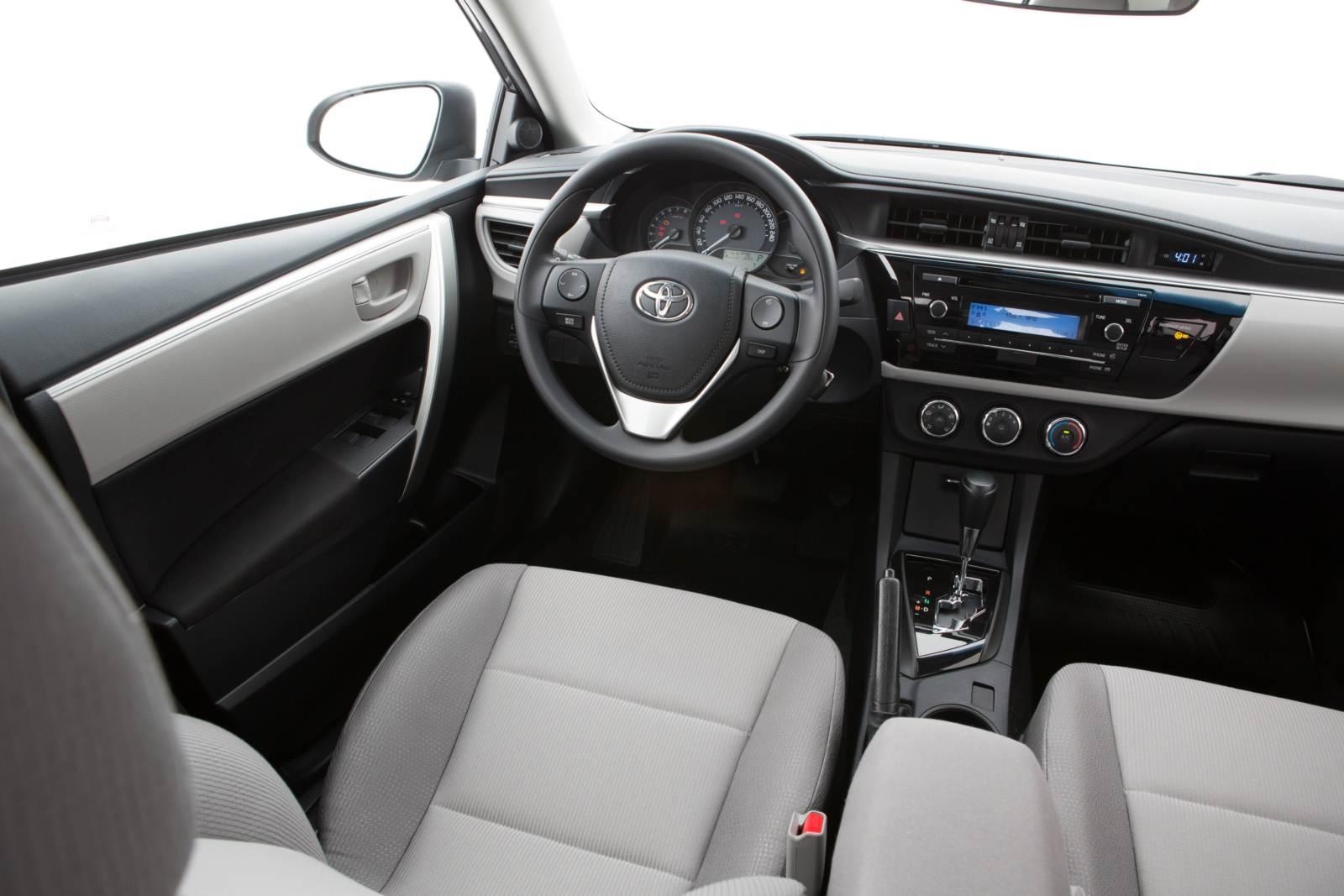 Top Novo Corolla Gli 1.8 2015 - interior - detalhe dos bancos revestidos  1600 x 1067 · 126 kB · jpeg