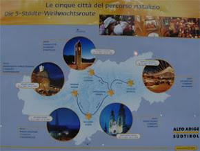 MERCATINI DI NATALE - Original Südtiroler Christkindlmärkte