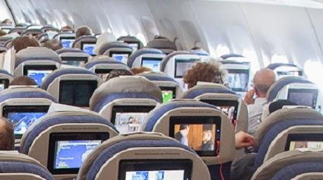 Rahsia Dalam Pesawat Yang KIta Tidak Tahu