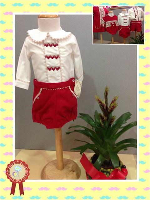 Blog-Retamal-moda-infantil-bebe-ropa-tienda-niño-adolescentes-juvenil-Bea-Cadillac-Rojo
