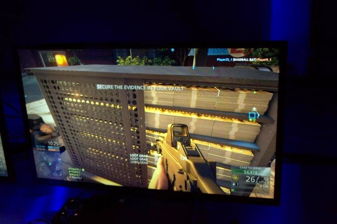 how to fly a helicopter in battlefield 4 ps3