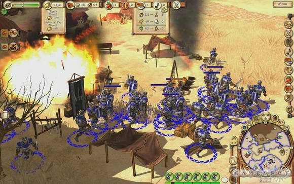 5 The Settlers: Rise of an Empire RePack Incl Patch v1.7.1