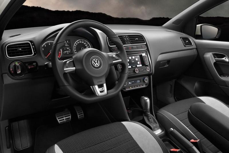 Sport Car Garage Volkswagen Polo R Line 2013