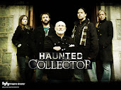 The Haunted Collector