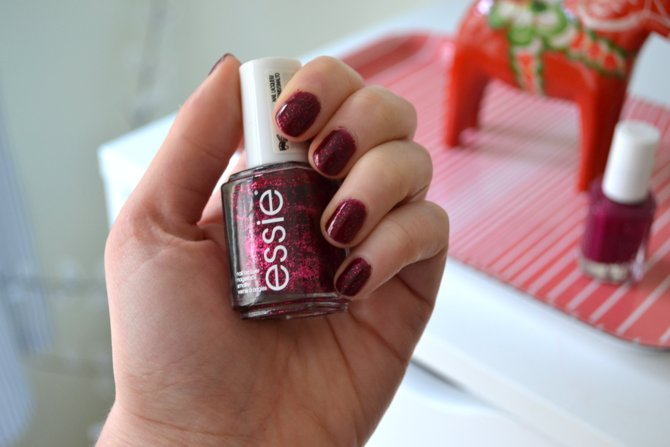 Essie Leading Lady