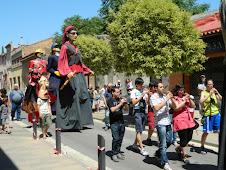 16 DE JUNY DE 2012 - BARRI ST. AGUSTÍ D'IGUALADA