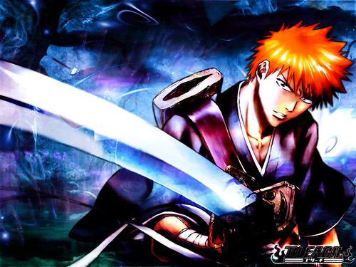 bleach characters wallpapers