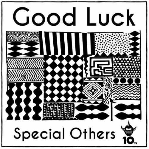 [Single] SPECIAL OTHERS – Good Luck (2015.06.28/MP3/RAR)