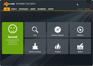 Avast! Internet Security 8 Final Full License Key
