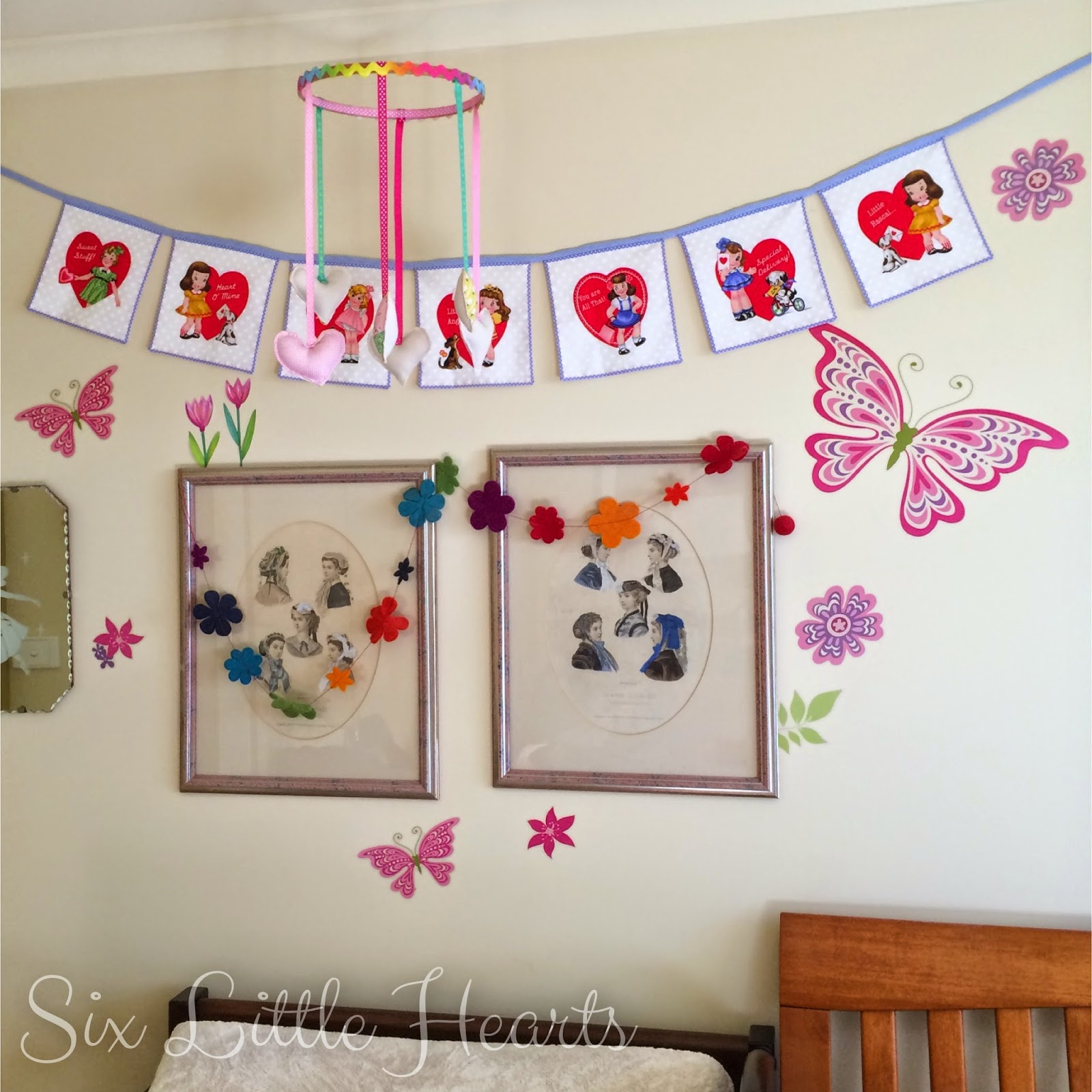 A Cutie Pie Wall Stickers Review   An Inexpensive Way To Decorate Your  Childu0027s Room Plus Giveaway