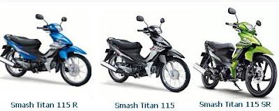 2012 Suzuki Titan