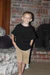 Carson - age 7