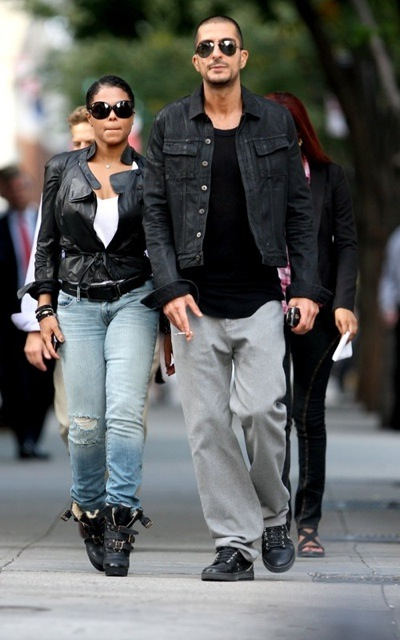 Janet jackson to receive 500m when she decides to orce her husband