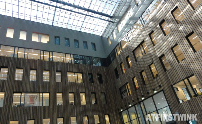 HEMA head office Amsterdam Netherlands