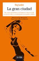 """Prólogo sobre Ring Lardner titulado """"Un idealista desilusionado en Manhattan"""""""