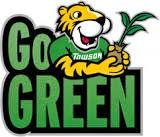Go Green Save