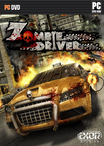 Zombie Driver Summer of Slaughter PC Español