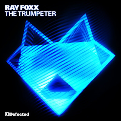 Ray Foxx The Trumpeter  (DFTD309D1)  WEB 2011 SOULFUL