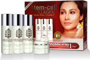 STEM CELL COLLAGEN STARTER PACK