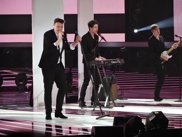 X Factor 2013 Italia terza puntata John Newman Love me again