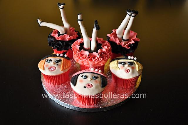 Cupcakes expotarta