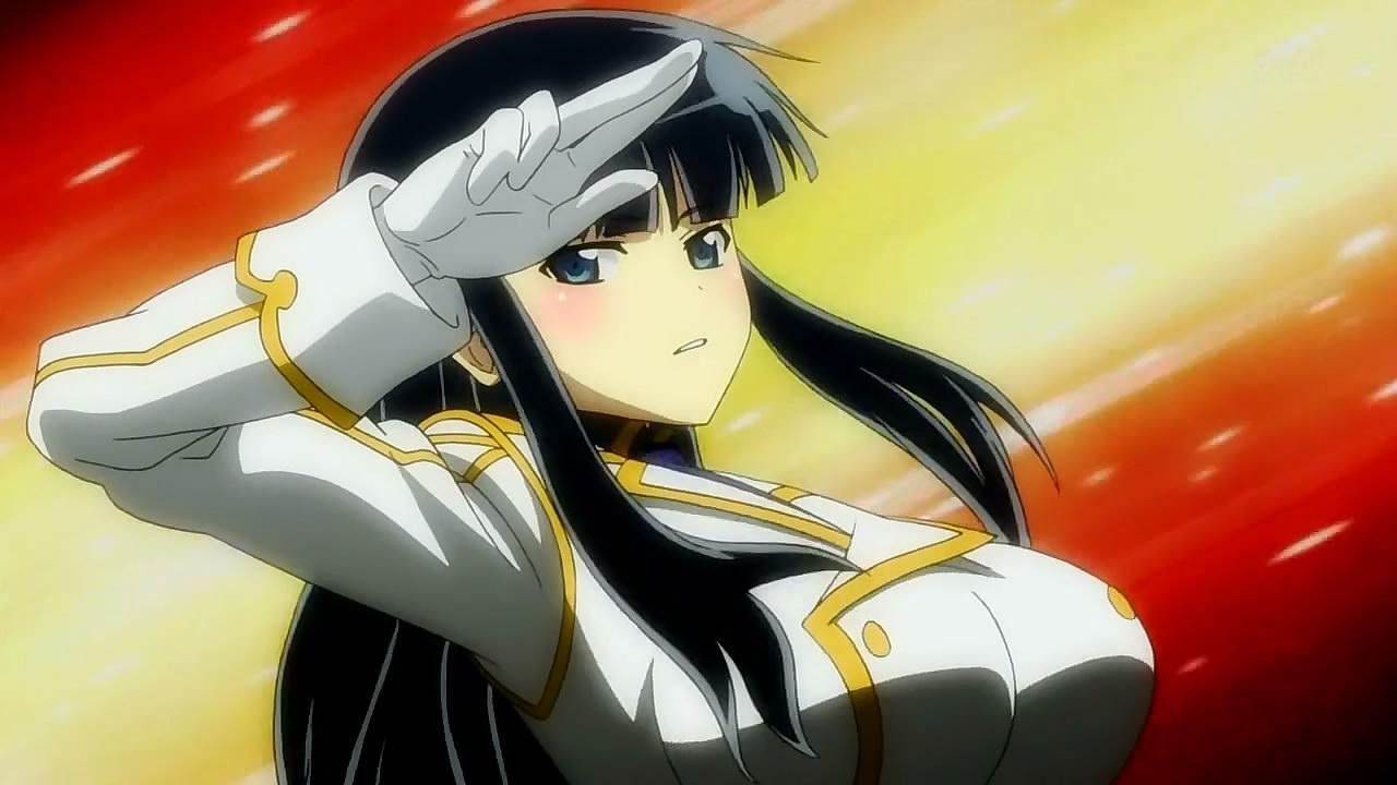 senran kagura english dub episode 1