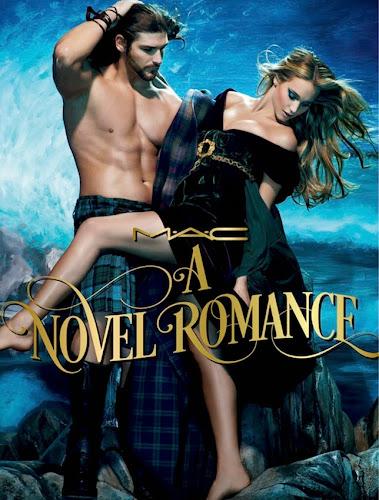 Batom Lingering Kiss MAC - Coleção A Novel Romance