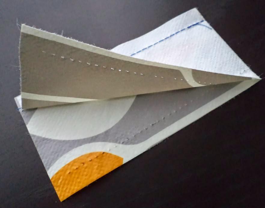 Waxcloth from Jysk