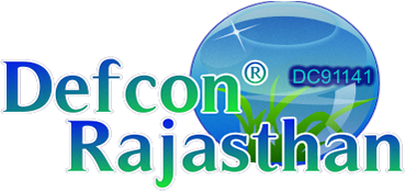 Official DEF CON® Rajasthan (DC91141) - A Place for Hacker's Meet and Hacking Conferences