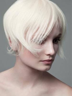 idea peinado cabello rubio