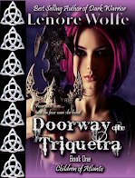 Official blog of Doorway of the Triquetra
