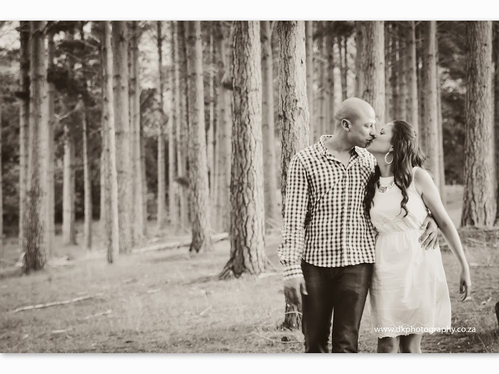 DK Photography BLOGLAST-178 Bianca & Ryan's Engagement Shoot in Tokai Forest  Cape Town Wedding photographer