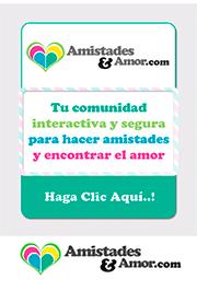 AMISTADES & AMOR