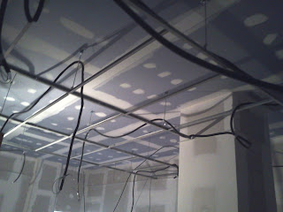 Sala multiusos para comunidad de propietarios insonorizada por Innovacústica