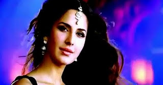 katrina kaif salman khan bodyguard title song