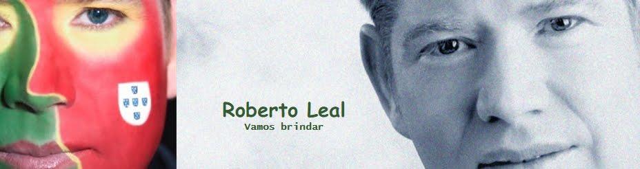 Blog Oficial: Roberto Leal