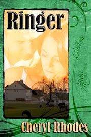 Ringer by Cheryl Rhodes.