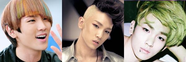 Korean men hairstyles 10 korean men hairstyles 12