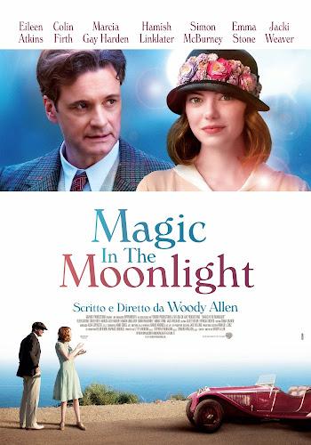 Magic in the Moonlight (BRRip 1080p Dual Latino / Ingles) (2014)