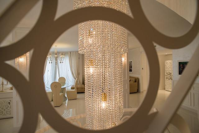 soggiorno illuminazione