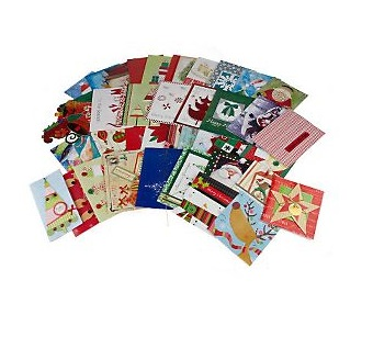 Qvc christmas in july event 2013 great deals on cards gift wrap and