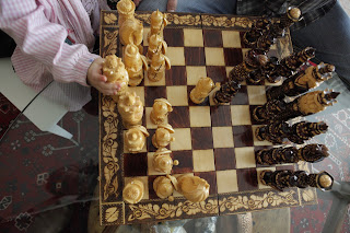 ajedrez en la infancia 2