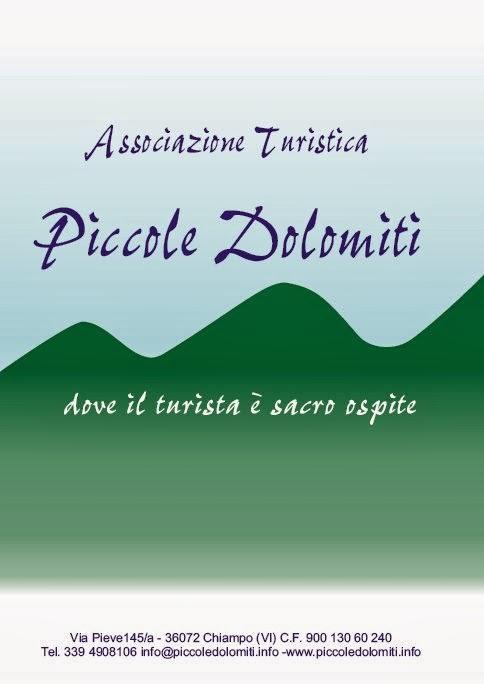 Associazione Turistica PICCOLE DOLOMITI
