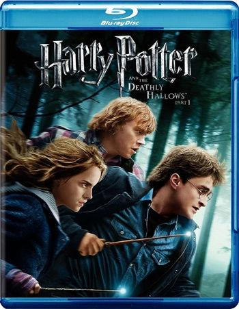 Harry Potter y las Reliquias de la Muerte Parte 1 1080p Latino