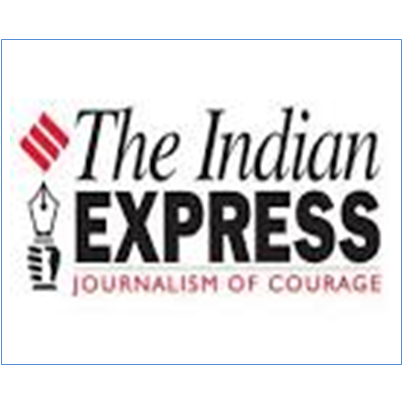 The Indian Express Today's e-paper