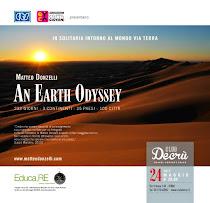 An Earth Odyssey@Club Decrù CTS