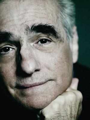 fotos de Martin Scorsese