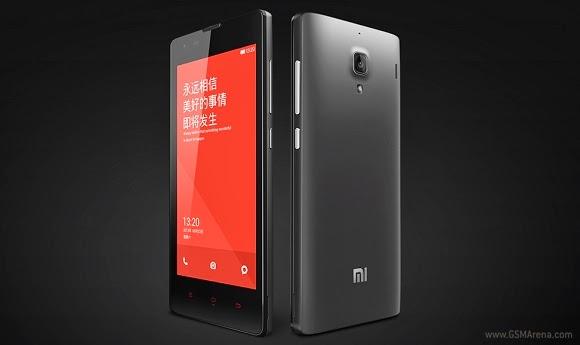 Xiaomi Hongmi l,Smartphone murah, HP Cina
