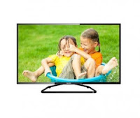 Philips 39PFL3830/V7 98 cm (39) HD Ready LED Television at  Rs. 26490 Via Snapdeal